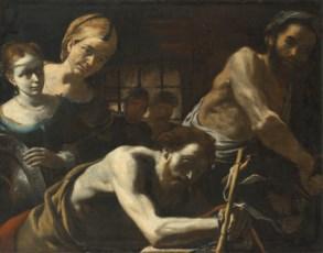 Mattia Preti (Taverna 1613-196