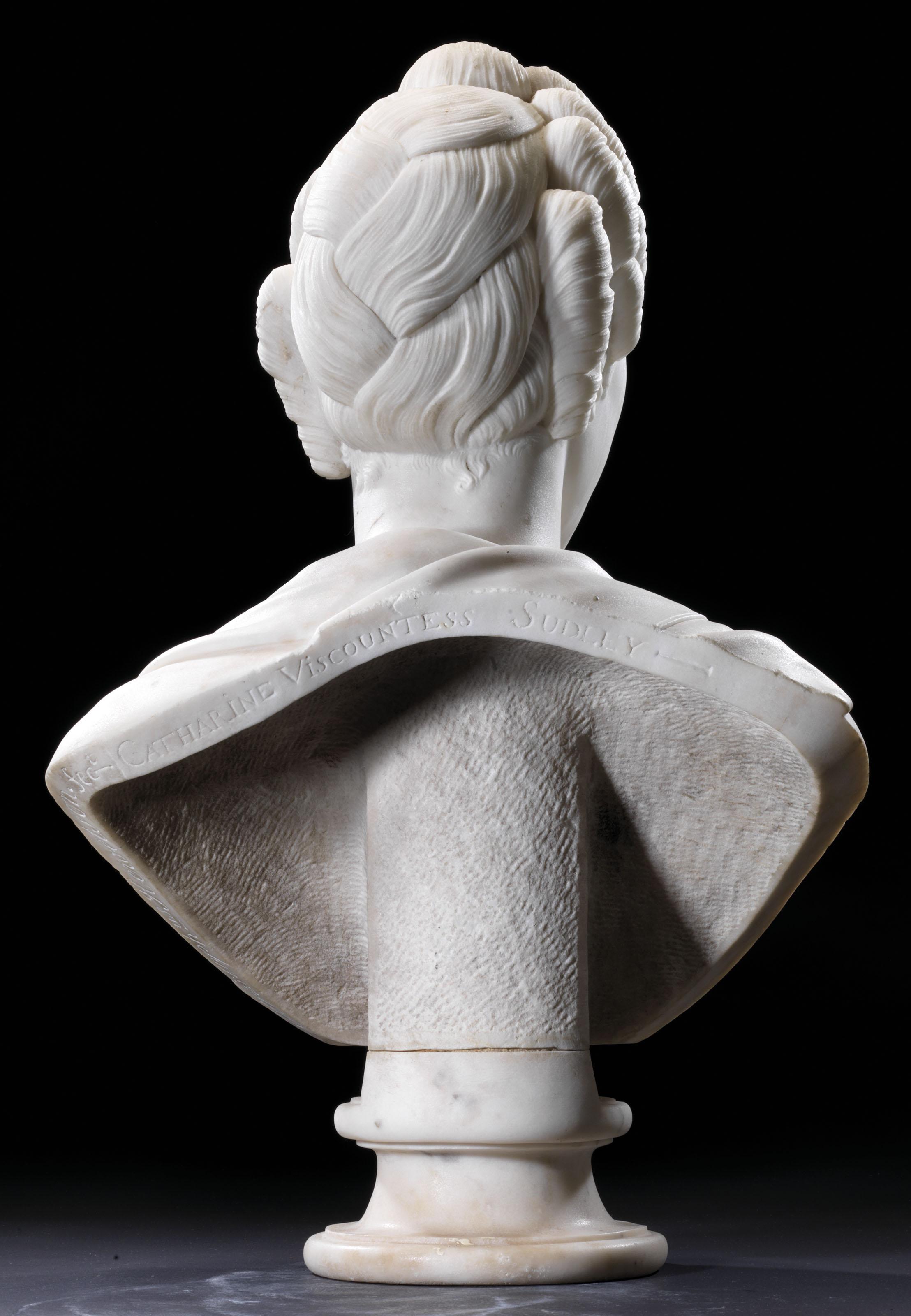 CHRISTOPHER HEWETSON (1737-1799), ROME, CIRCA 1767-9
