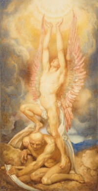 The Angel of Hope