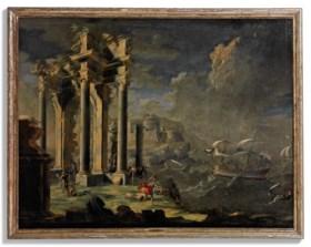 Leonardo Coccorante (Italian, 1680-1750)