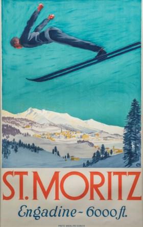 Carl Moos (1878-1959)