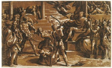 ANTONIO DA TRENTO (CIRCA 1510–