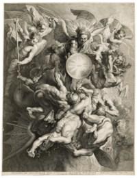 LUCAS VORSTERMAN (1595-1675) A