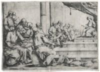 LUCA GIORDANO (1634-1705)
