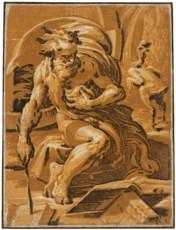 UGO DA CARPI (ACTIVE 1502-1532