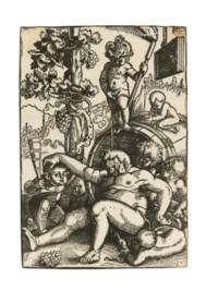 Drunken Bacchus
