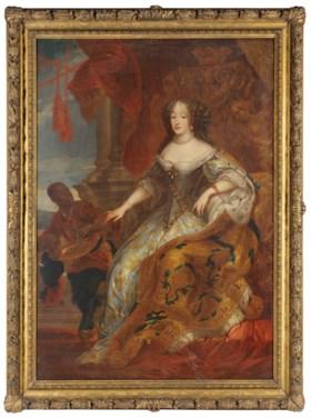 Circle of Charles Dauphin (Nancy 1615/1620-1677 Turin)
