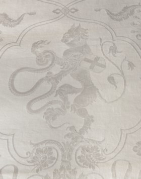 A GROUP OF TABLE LINEN