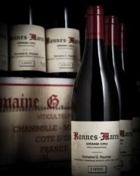 Roumier, Bonnes-Mares 1999