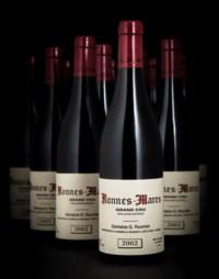 Roumier, Bonnes-Mares 2002