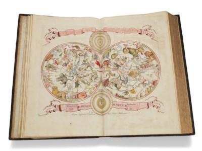 KEULEN, Johannes van (1654-171