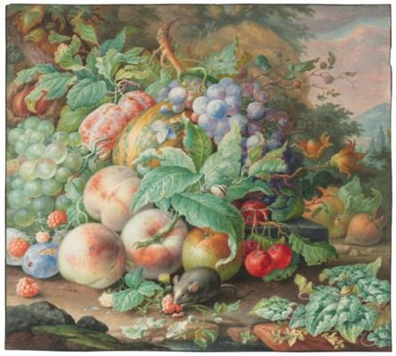 Herman Henstenburgh (Hoorn 1667-1726)