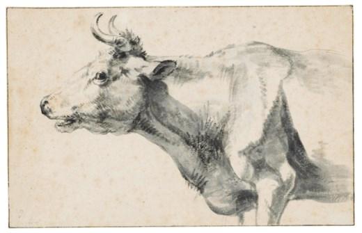 Pieter van Bloemen, called Standaart (Antwerp 1657-1720)