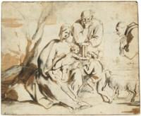 Anthony van Dyck (Antwerp 1599