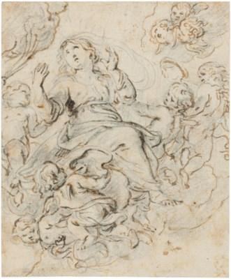 Abraham van Diepenbeeck ('s-Hertogenbosch 1596-1675 Antwerp)