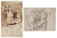 Circle of Peter Paul Rubens (S