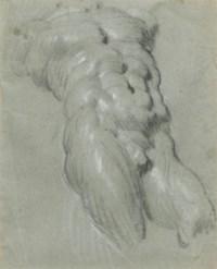 Studio of Domenico Tintoretto