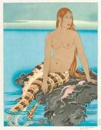 Le Pacifique mysterieux. Mers du Sud (1951)