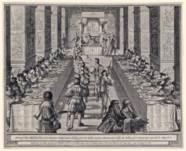 A PAIR OF ELIZABETH I SILVER D