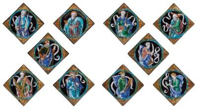 LEONARD LIMOSIN (CIRCA 1505-15