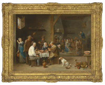 David Teniers, the Younger  (A