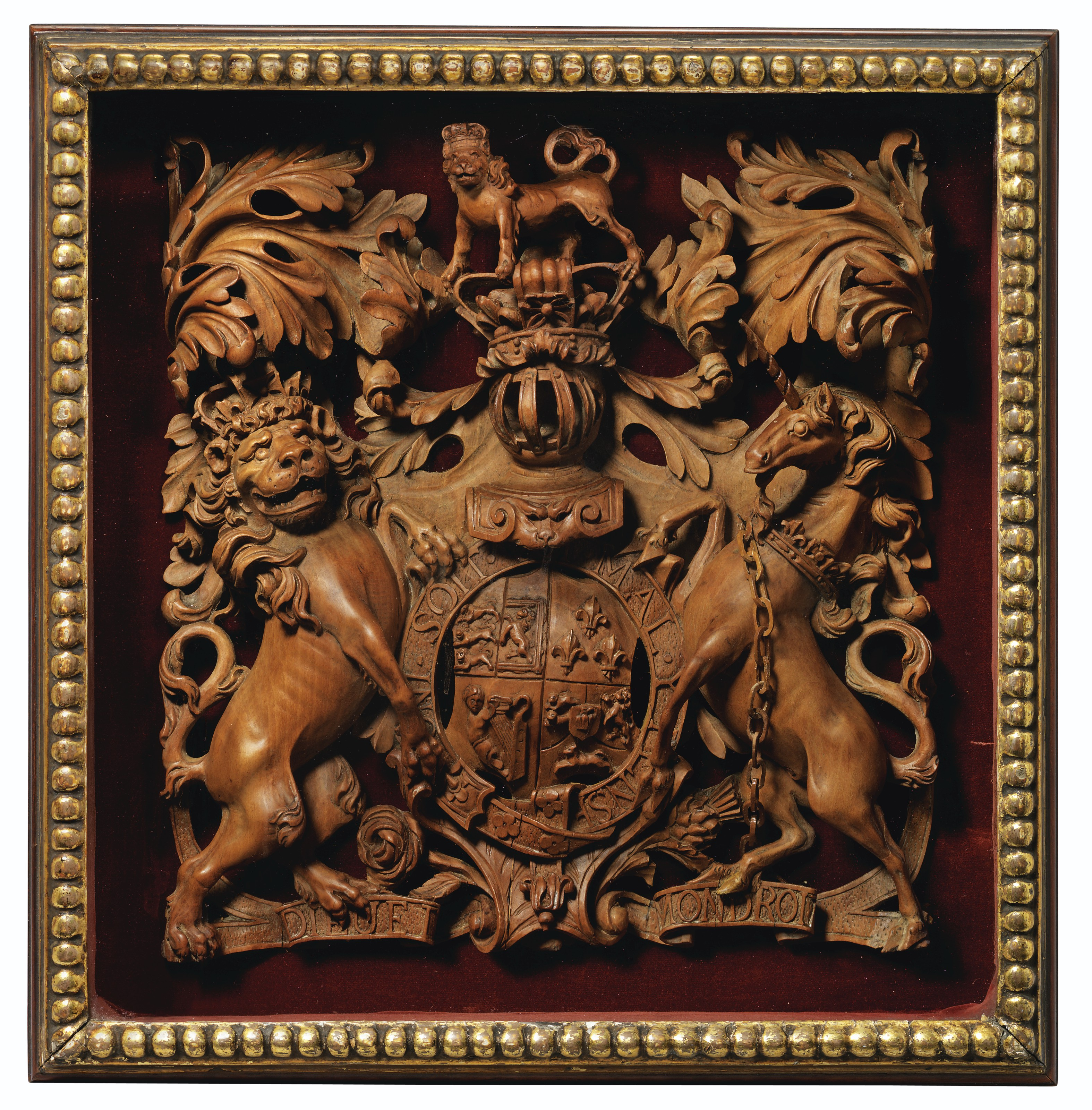 Property from descendants of Their Majesties King George V and Queen Mary