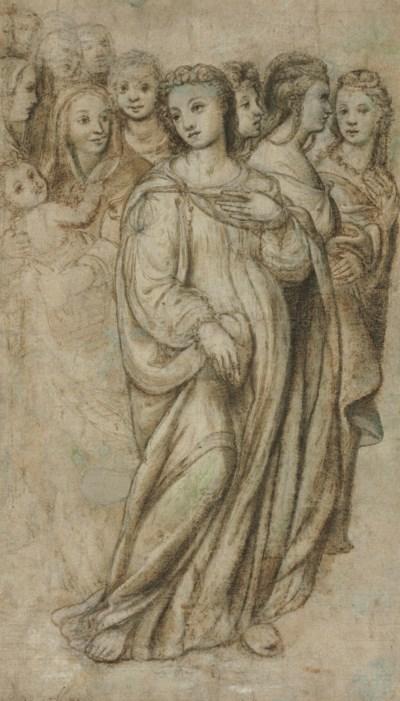 Follower of Giovanni Antonio B