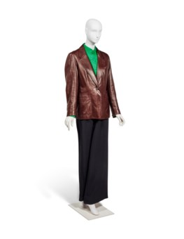 a77d9865298 A sale of unique YSL couture owned by Catherine Deneuve | Christie's