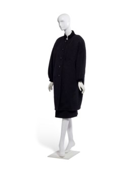 5915361a2c7 A sale of unique YSL couture owned by Catherine Deneuve | Christie's