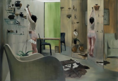 Caroline Walker (B. 1982)