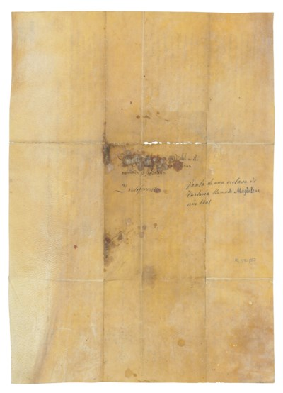 CONTRACT FOR THE SALE OF A TAR