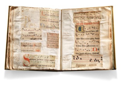 THE PALAEOGRAPHICAL ALBUM OF P