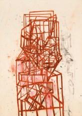 Tony Bevan, R.A. (b. 1951)