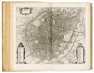 BLAEU, Johannes (1596-1673) –