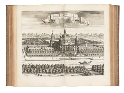 BLAEU, Johannes (1596-1673). T