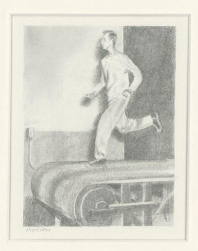 Mark Tansey (b. 1949)