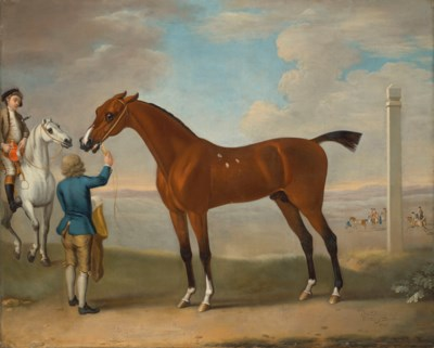Thomas Spencer (1700-1763)