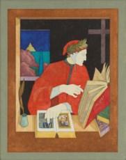 Tom Phillips, R.A. (b. 1937)