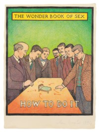The Wonder Book of Sex, How to Do It