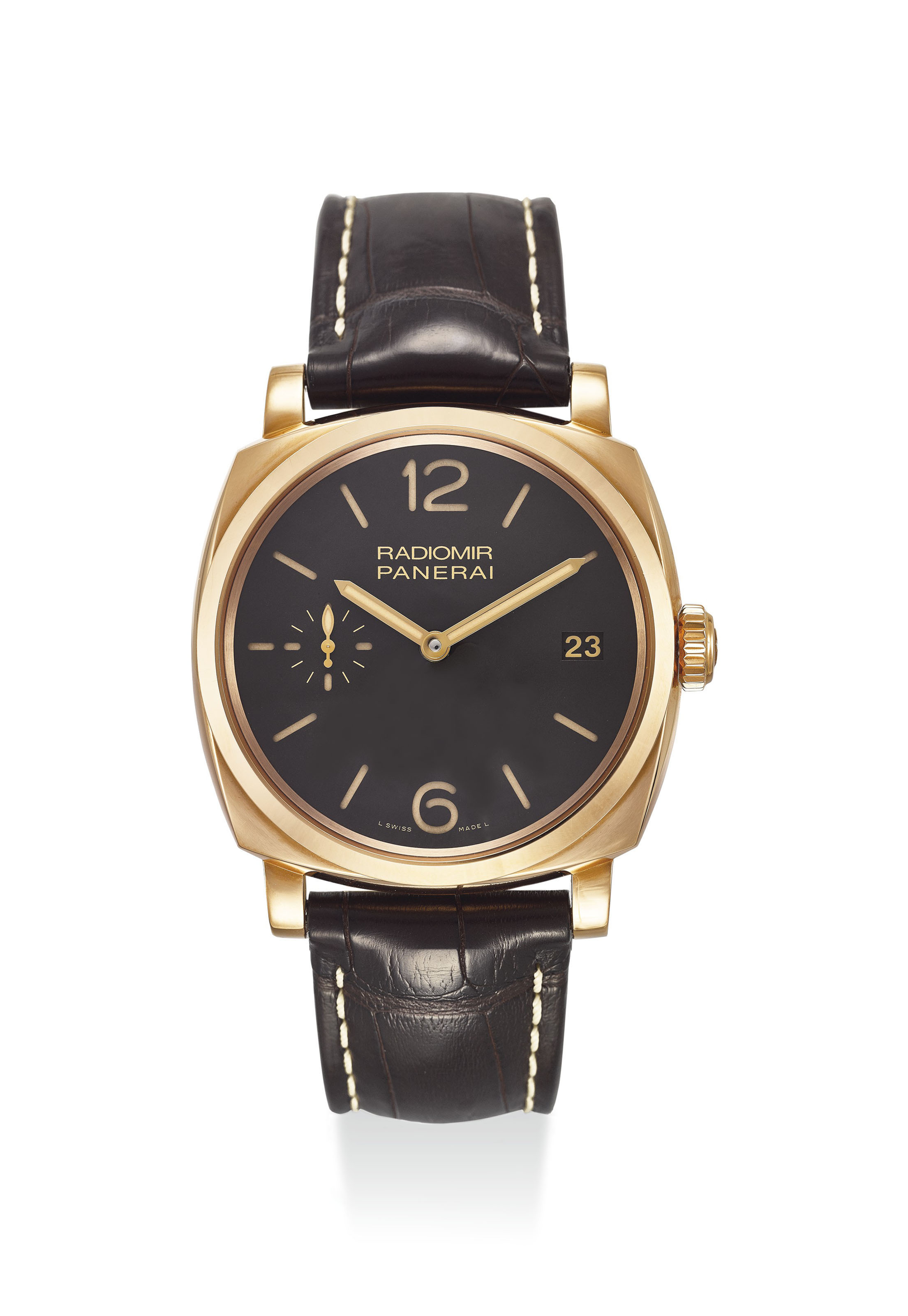 PANERAI AN EXTREMELY FINE