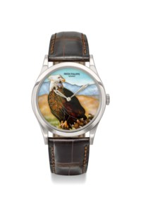 Patek Philippe A very fine and