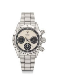 Rolex A very fine and extremel