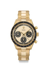 ROLEX AN EXTREMELY RARE AND HI