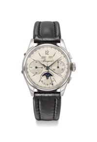 Breguet An extremely rare and