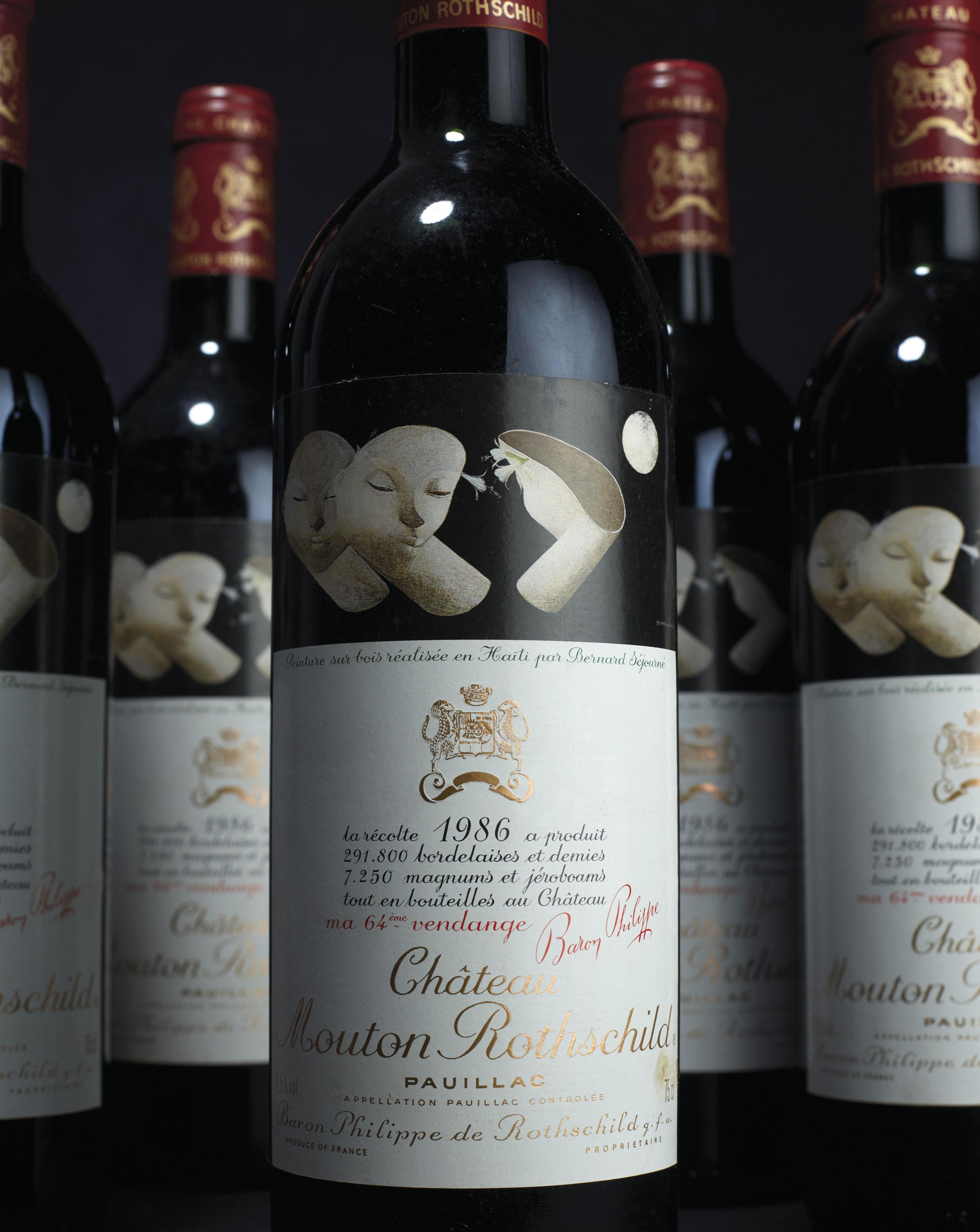Château Mouton-Rothschil