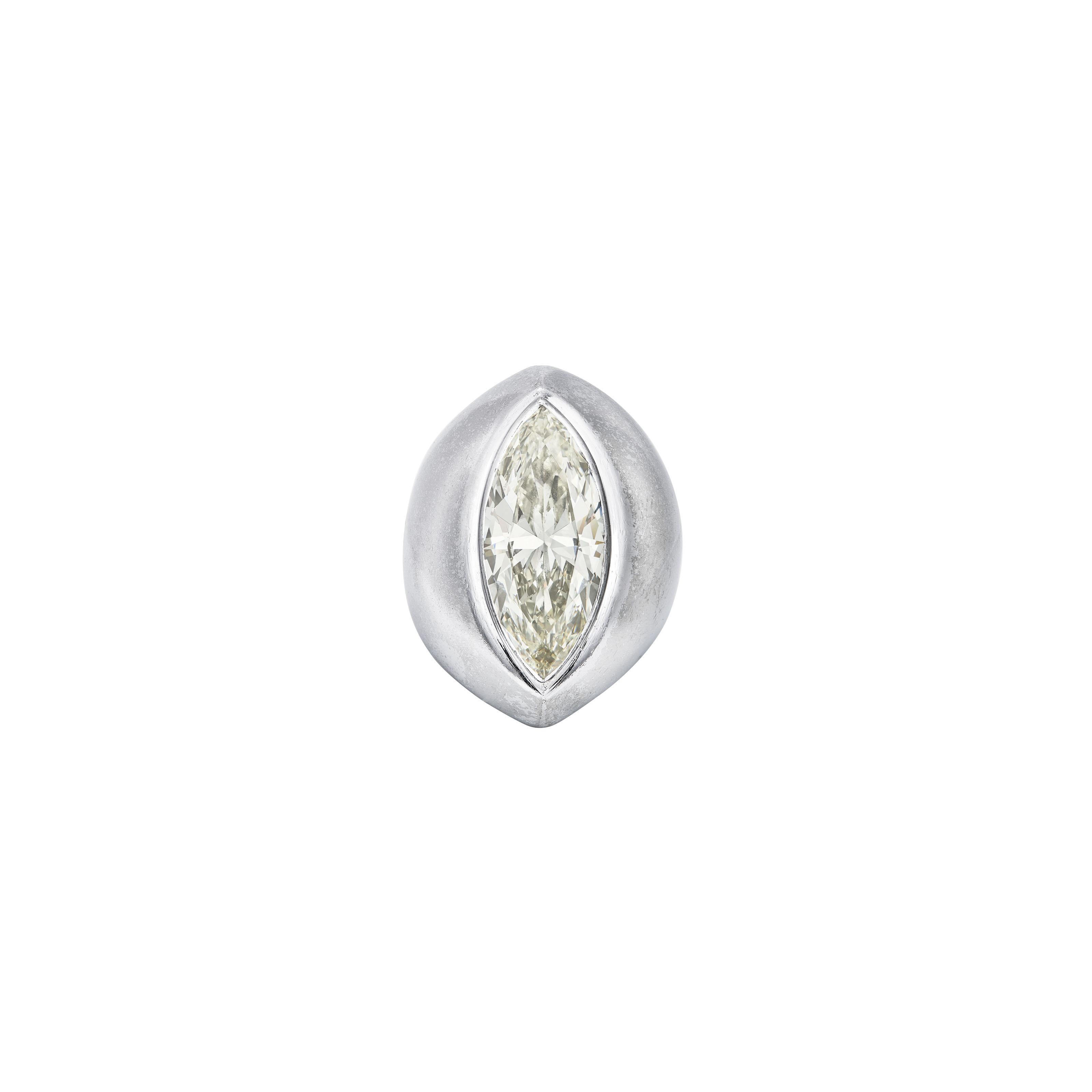 DIAMOND RING, HERTZ-BELPERRON