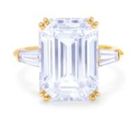 DIAMOND RING, BOUCHERON