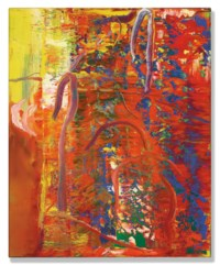 GERHARD RICHTER (GERMANY, B. 1