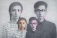 ZHANG XIAOGANG (CHINA, B. 1958