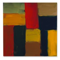 SEAN SCULLY (IRELAND/ USA, B.